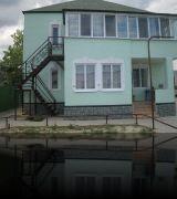 Гостиница на КАЛИНИНА 1